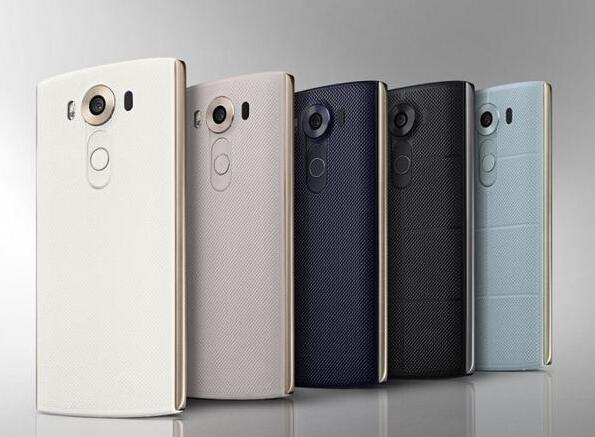 LG G5什么时候上市