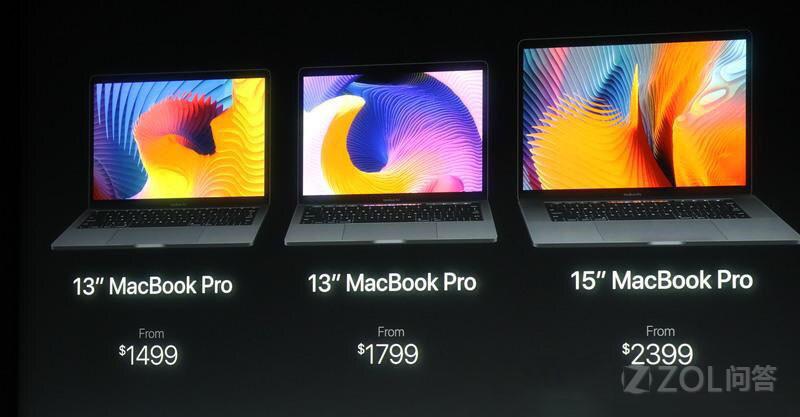 买哪个地区的MacBook Pro更划算?