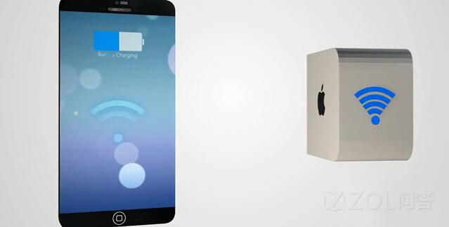iPhone 8有无线充电功能吗?